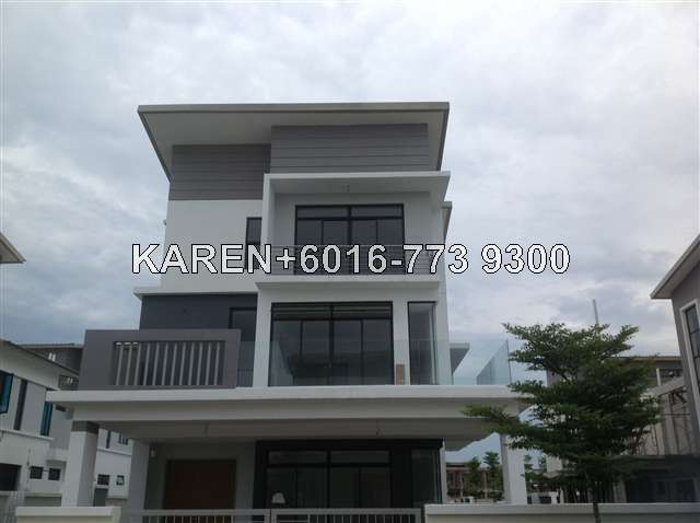 Link Bungalow For Sale In Johor Bahru For Rm 1 628 000 By Karen Yeo Up2956666
