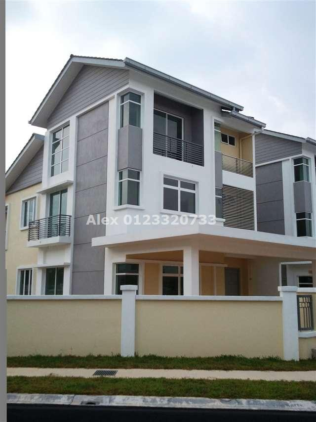 Zero Lot Bungalow For Sale In Cheras For Rm 1 300 000 By