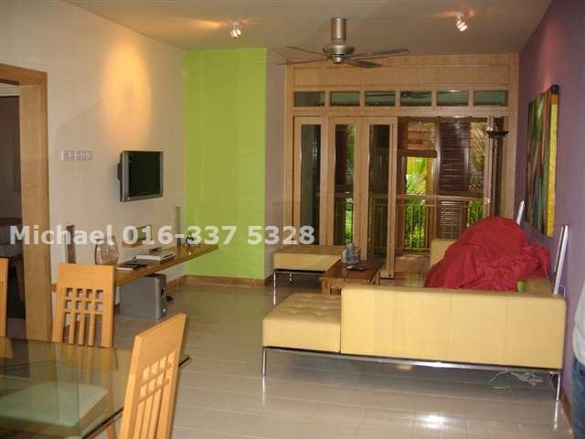 Condominium For Rent In Puncak Nusa Kelana Petaling Jaya For Rm 2 500 By Susan Teng Up663081