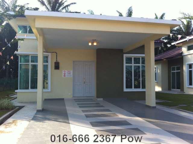 Single Terrace House Design Photo Malaysia - YouTube