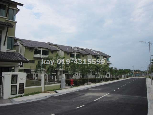 3 sty terrace link house southbay end 4 28 2018 4 23 am for Terrace 9 penang