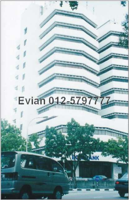 Kwsp Penang Office Number