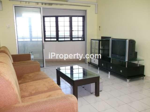Condominium For Rent In D 39 Aman Crimson Kelana Jaya For Rm 1 750 By Susan Chan Up1695269
