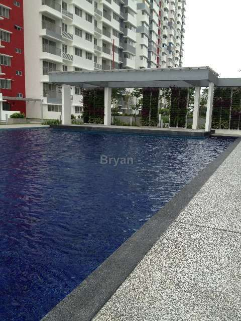 Condominium koi kinrara suites ban end 8 1 2018 4 53 am for Koi kinrara swimming pool