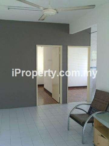 Flat For Rent In Taman Megah Mas Kelana Jaya For Rm 950 By Lim Up2804950