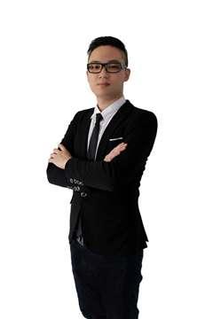 KC Hong