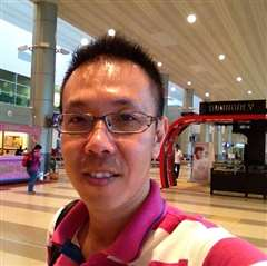 Kong Sien Ming