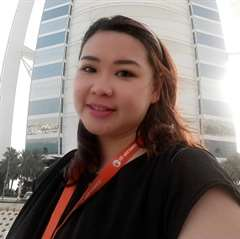 Alicia Yap