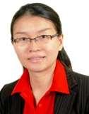 Ally Wong