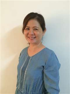 Agnes Chin
