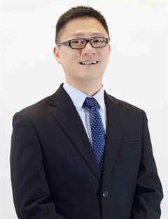 Keith Wong