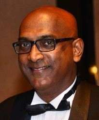 Edwin Kumar