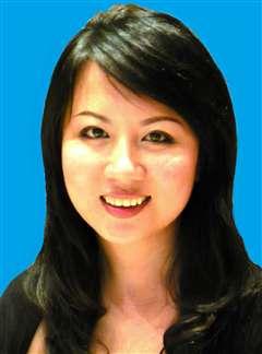 Alicia Chai