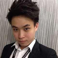 Ethan Chin