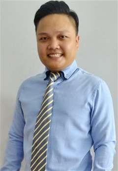 Joshua Pang