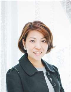 Cindy Ooi
