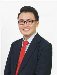 Kenny Chang
