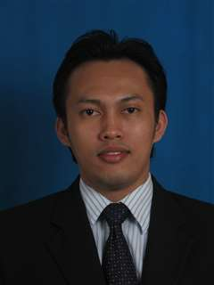 Fadzli Shariff