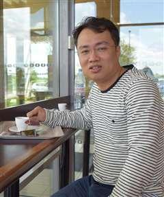 Kenneth H'ng