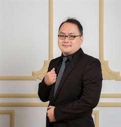 Eugene Lim