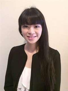 Alicia Chua