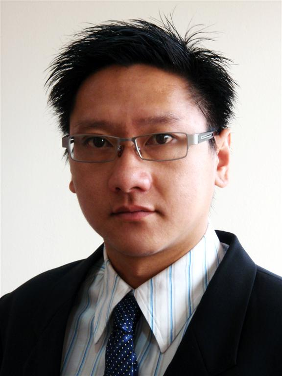 Mike Phang