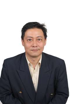 Alvin Phang