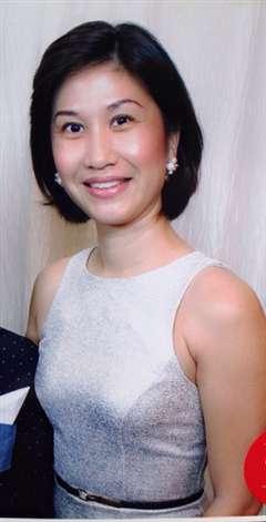 Faryna Ooi
