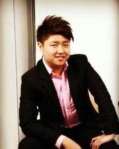 Alvin Chow