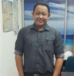 Alan B K Tan