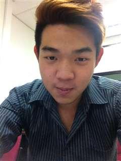 Lim Tiang Meng
