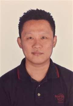 Alvin Yew