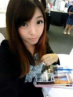 Alicia Hong