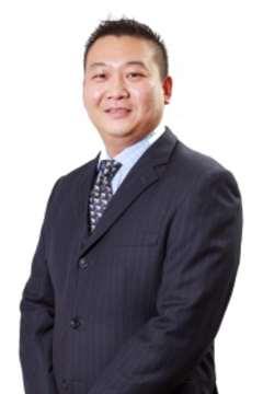 Alan Teong