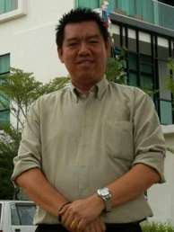 Allan Chia