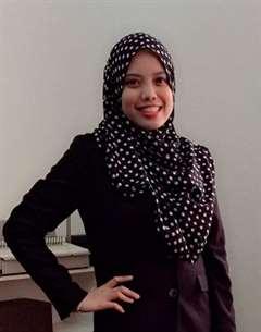 Khaleda Rauf