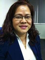 Fiona Wong