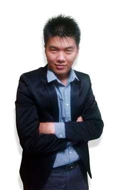 Alvis Wong