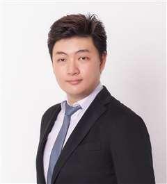 KK Chong