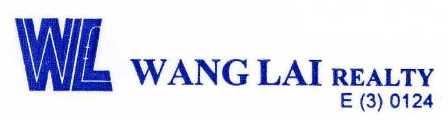 Wang Lai Realty (Kepong)